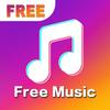 Free Music ícone
