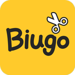 Biugo— Magic Effects Video Editor & Photo Cutout APK