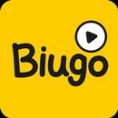Biugo— Magic Effects Video Editor icon