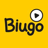 Biugo— Magic Effects Video Editor आइकन