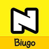 Noizz— Formerly Biugo App icon