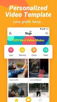 Biugo— Magic Effects Video Editor स्क्रीनशॉट 3