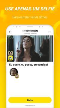 Noizz— Antigo Biugo App imagem de tela 6