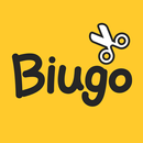 Biugo-Magic VideoEditor , Photo video Maker APK Android