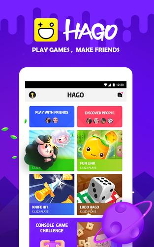 HAGO for Android - APK Download