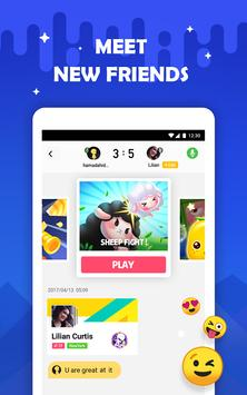 HAGO - Play With New Friends screenshot 1
