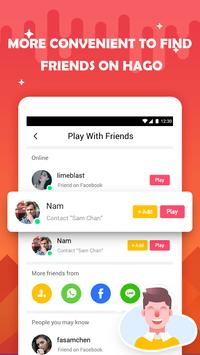 HAGO - Play With New Friends screenshot 5