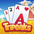 Solitaire Farm : Classic Tripeaks Card Games