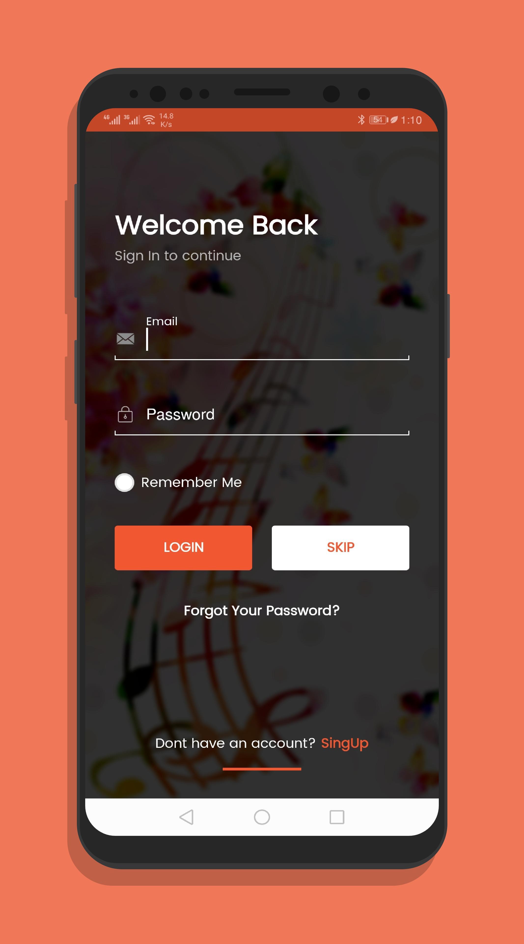Eritrean Music Tigre,Tigrinya Mp3 - Musica for Android - APK