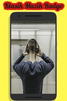 Klasik Muzik Radyo poster