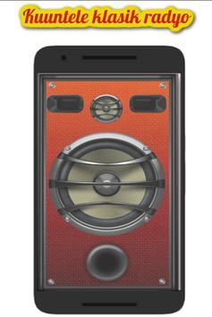 Klasik Muzik Radyo screenshot 3