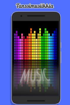 Radio Dance FM 70s music app screenshot 4