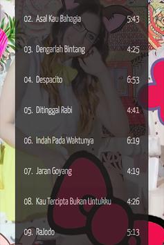 Dangdut Goyang Pantura Paling Hits (Offline) screenshot 4