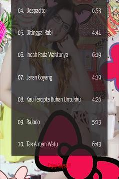 Dangdut Goyang Pantura Paling Hits (Offline) screenshot 8