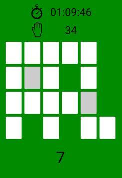 神経衰弱 Concentration screenshot 1