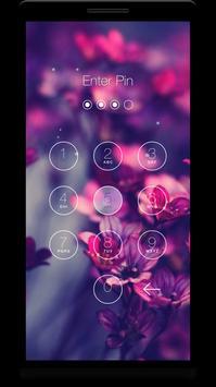 Toetsenblok Vergrendel scherm screenshot 14