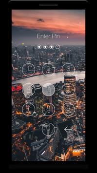 Toetsenblok Vergrendel scherm screenshot 5