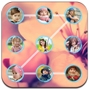 Photo Pattern Lock Screen APK Android