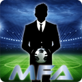 Mobile Football Agent - Soccer Player Manager 2021