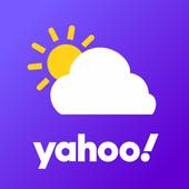 Yahoo 天气 图标