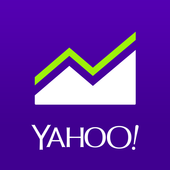 Yahoo Finance: Real-Time Stocks & Investing News アイコン