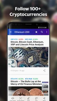 Yahoo Finance: Real-Time Stocks & Investing News screenshot 2