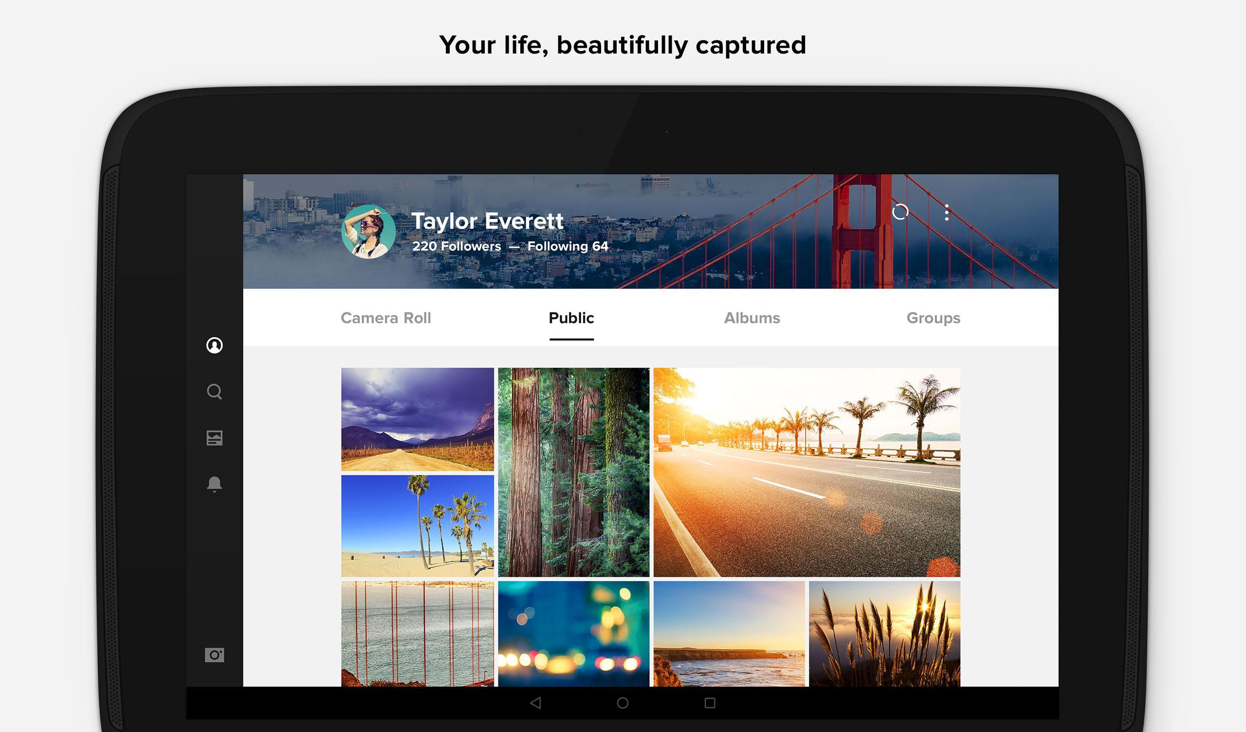 Flickr for Android - APK Download