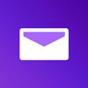 Yahoo Почта иконка