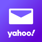 تنظيم وتخصيص صندوق الوارد في البريد :Yahoo Mail أيقونة