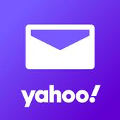 Yahoo Mail simgesi