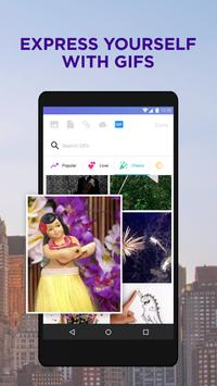 Yahoo Mail captura de pantalla 4