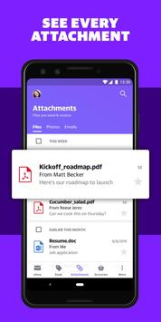 Yahoo Mail screenshot 6