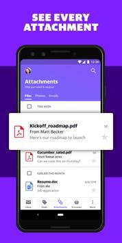 Yahoo Mail screenshot 7
