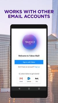 Yahoo Mail Cartaz