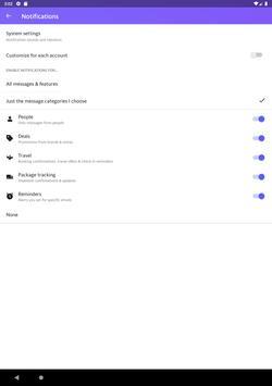 Yahoo Mail screenshot 17