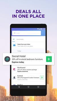 Yahoo Mail imagem de tela 2