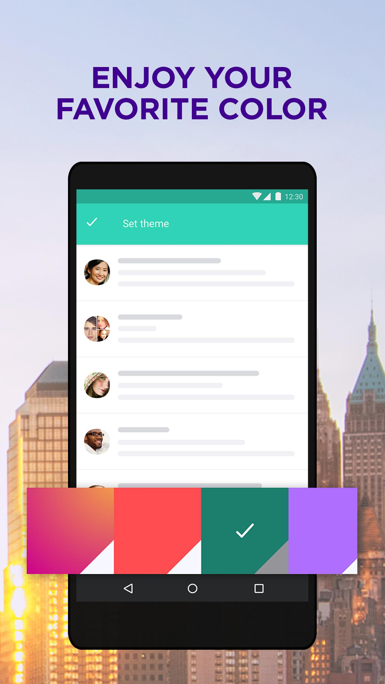 Yahoo Mail for Android - APK Download