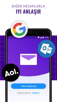 Yahoo Mail Ekran Görüntüsü 3