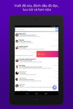 Yahoo Mail ảnh chụp màn hình 9