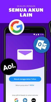 Yahoo Mail screenshot 3