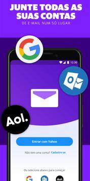 Yahoo Mail imagem de tela 3