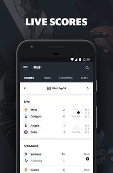 Yahoo Sports - Live NFL games, scores, & news screenshot 3