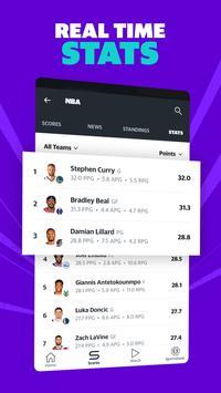 Yahoo Sports: sports scores, live NFL games & more screenshot 3