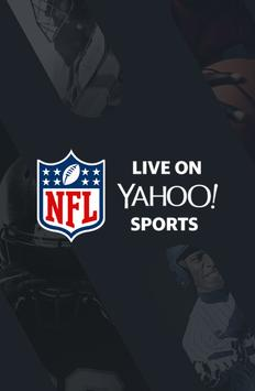Yahoo Sports - Live NFL games, scores, & news poster