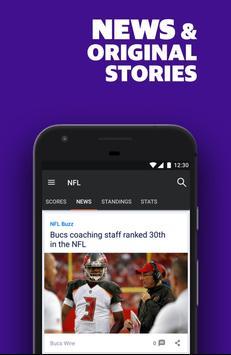 Yahoo Deportes: Fútbol y más captura de pantalla 4