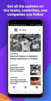 Yahoo screenshot 2
