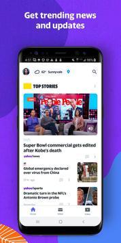Yahoo screenshot 5