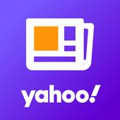 Yahoo 新聞 - 香港即時焦點 图标