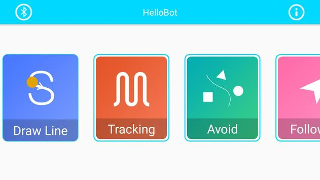 Hellobot screenshot 1