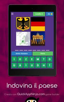 Indovina il paese screenshot 16